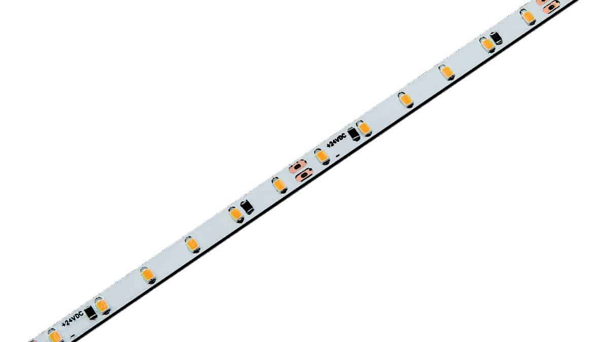Super Slim 4mm Strip