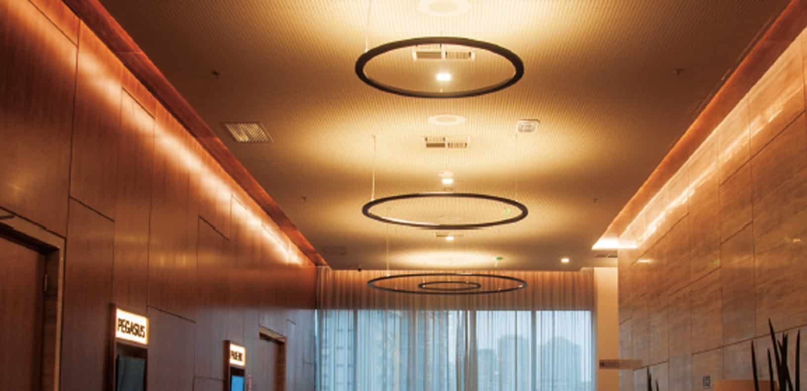 LED Strip Lights S Shaped Bendable