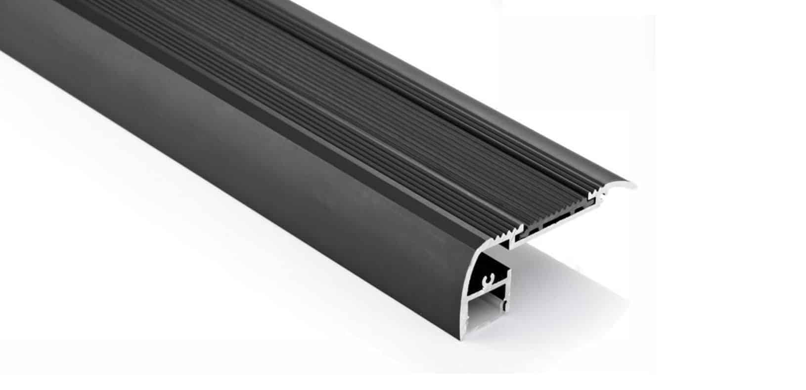 LED Aluminium Profile - Staircase Profile -ALP024-R
