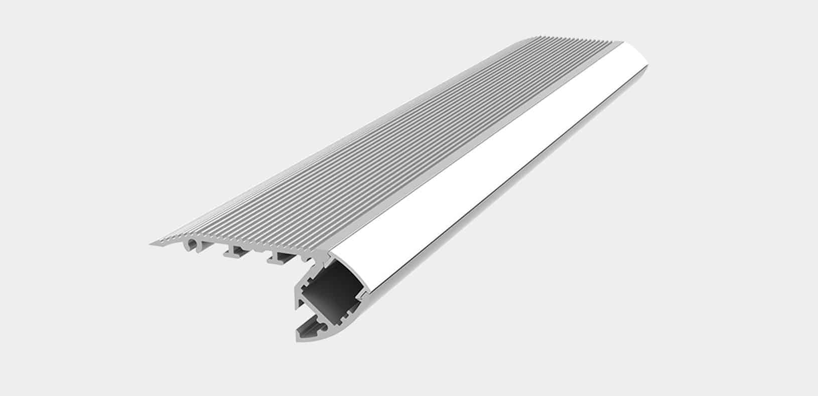 LED ALuminium Profile - Decorative LED Profile - LT6628
