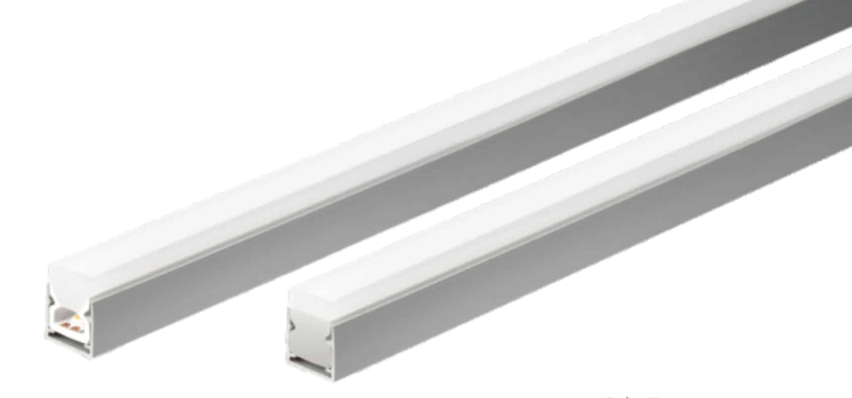 LED Profile IP65 to Ip68