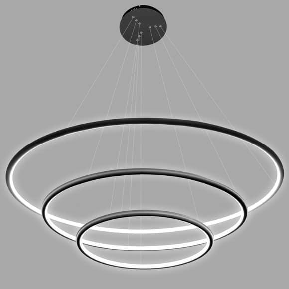 Ring Circular profiles 3