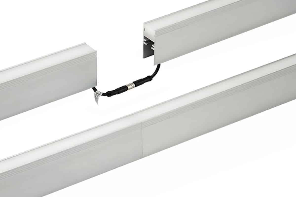 In-ground Linear Light- Image 1